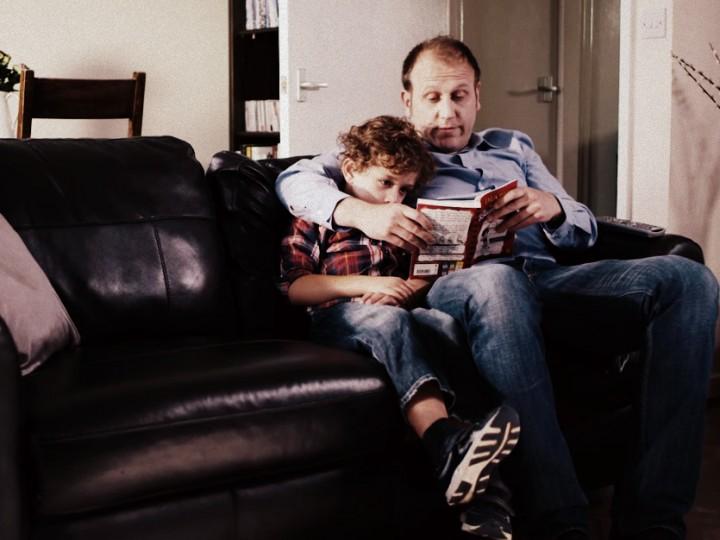 每天給孩子十分鐘 或是後悔一生