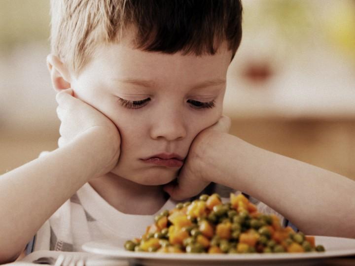 找出討厭吃飯的原因 一切就易解決