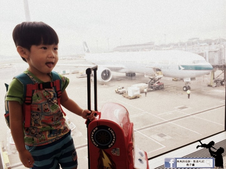 【親子旅行】星馬之旅航班。住宿。行程啟動篇
