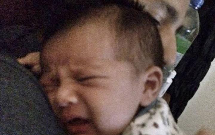 初生嬰兒的肚風/ 腸胶痛/ 便秘問題