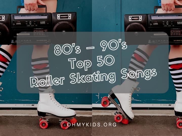 【回憶返晒嚟】八九十年代Roller場必播50首