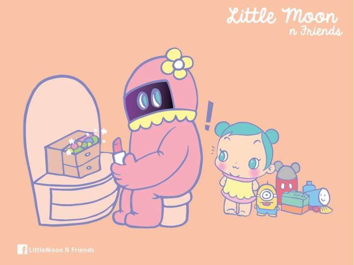 孩子的玩具