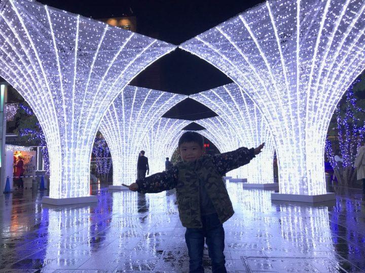 【聖誕活動】福岡親子遊 | 三大聖誕節限定活動